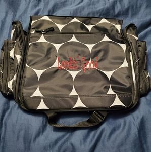 Thirty-One Deluxe Beauty Bag